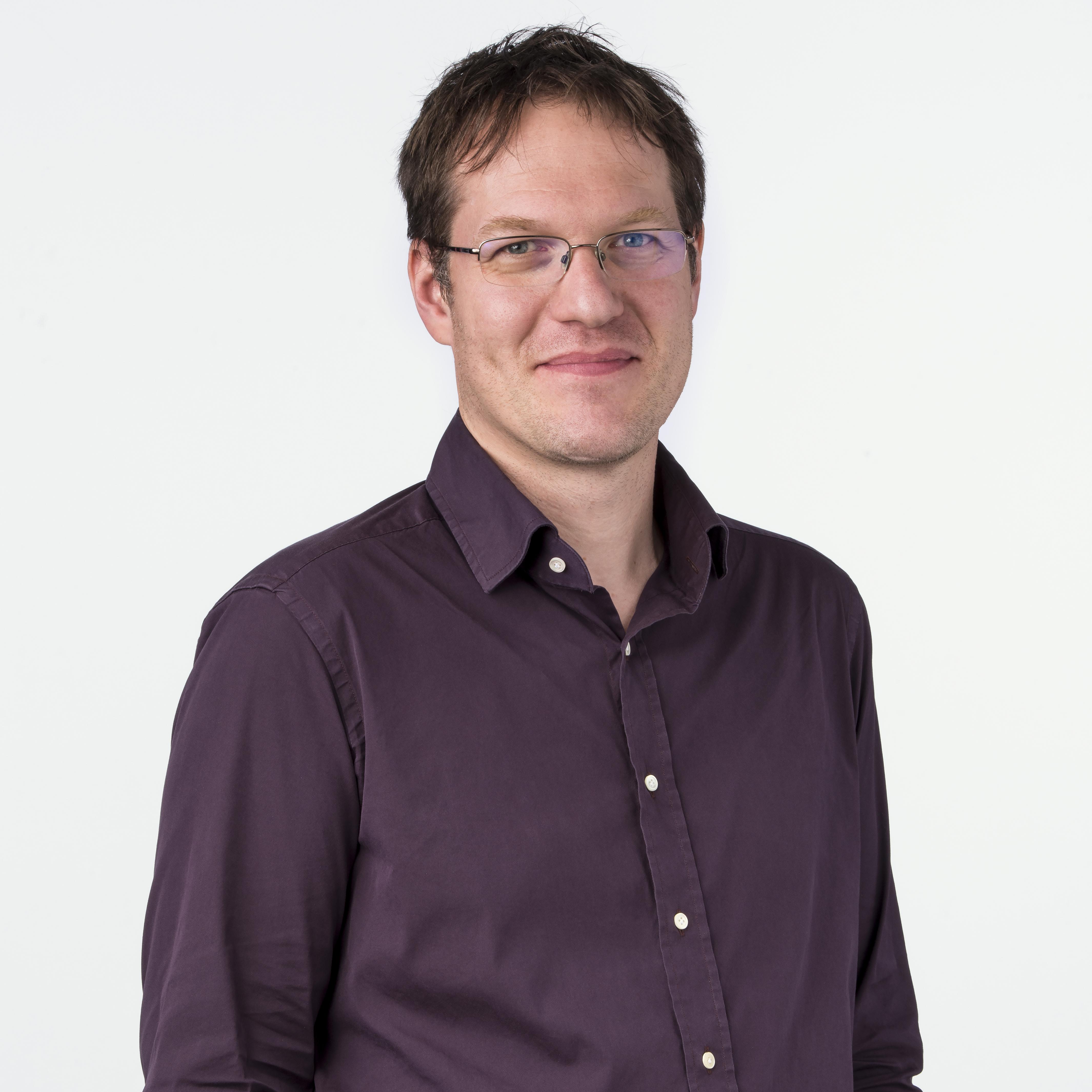 Thomas De Decker