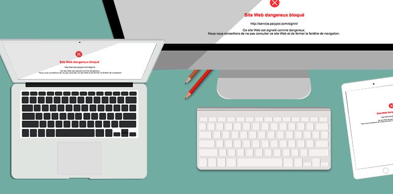 Votre Mac est-il protégé contre le phishing?
