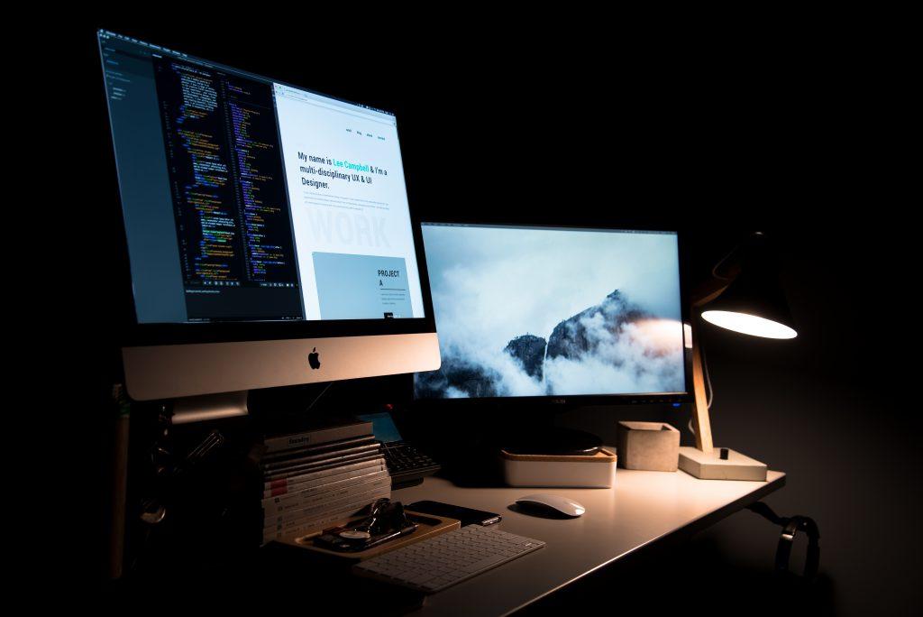 Imac double écran consommation énergie
