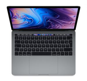 MacBook Pro 13 Touch Bar