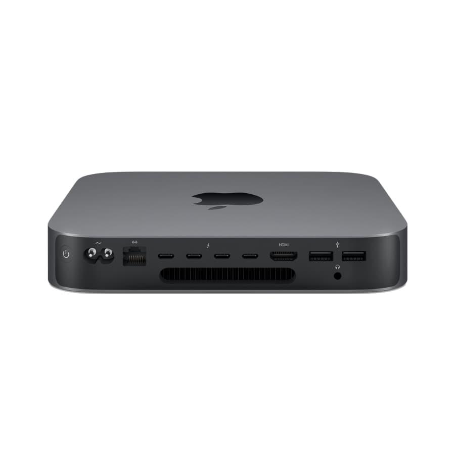 Choisir le Mac mini 2018 plutôt qu'un iMac, une bonne idée?