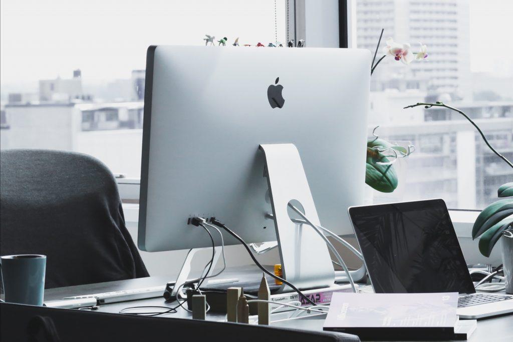 Consommation électrique iMac