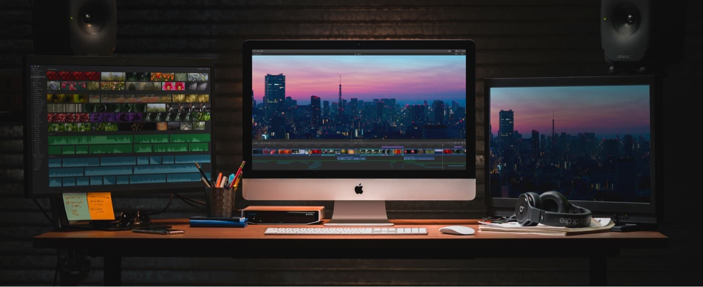 L'iMac 2019, je craque ou pas?