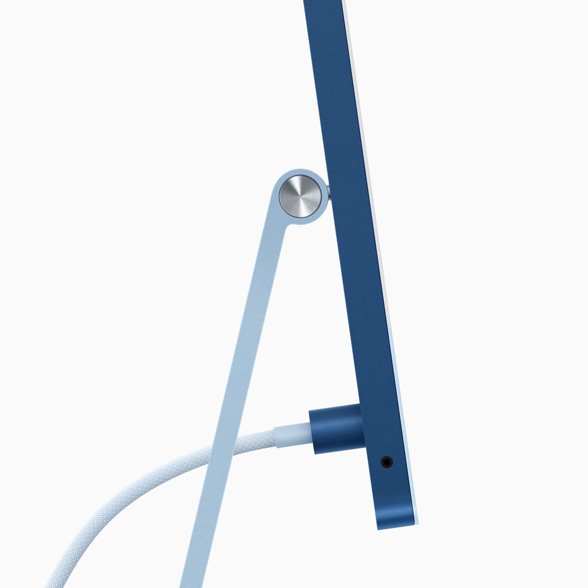 iMac 24 pouces disponible revendeur Bruxelles